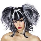 карнавални перуки...