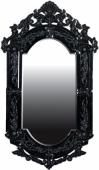 Черно готическо огледало