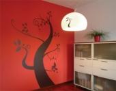 Декорация на стени