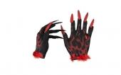 Ръкавици дявол