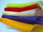 Plastiflora Текстилна хартия за опаковане релефна ширина 50 см
