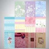 EMMA Подаръчен плик А5 Delux 17,5 x 24 x 10 cm