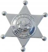 Шерифска   значка