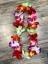 хавайски гердан шарен злен hawaii