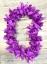 авайски гердан лилав hawaii