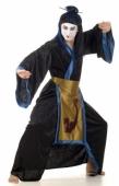 АЗИЯТСКИ КОСТЮМ - Kung Fu Master