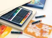 Пастели,пастелни моливи