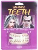 карнавални зъби...