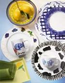 Бои за керамика и порцелан