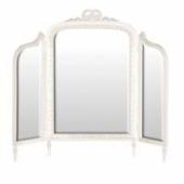 Тройно огледало Chateau