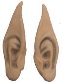Уши на елф