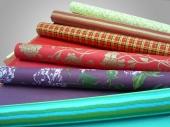 Plastiflora Хартия за опаковане цветна различен декор ширина 70 см