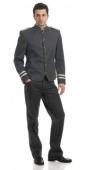 Униформи за пикола и портиери