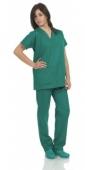 Облекла за медицински и спа центрове